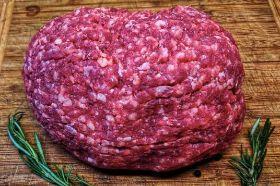 Grass Fed Beef