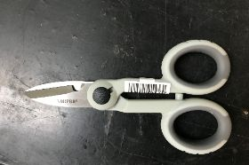 MY FAVORITE SCISSORS, 12 PC DSP