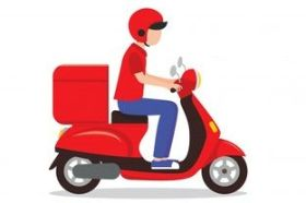 We offer delivery within 270 and for loads under 200 pounds. Please contact if you need a larger amount delivered. Near the shop - $10 , more that 15 minutes from the shop - $15 Select delivery at check out. Add this item for the additional cost of further trips. We are not able to ship any items.